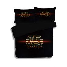 Star Wars Movie Bedding Set