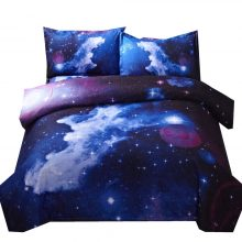Space/Galaxy Bedding Set