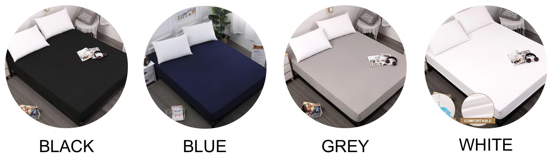 mattress protector waterproof